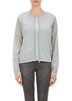 adidas x Stella McCartney Lightweight Tech-Crepe Jacket