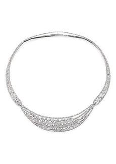 Adriana Orsini Celestial All Around Necklace