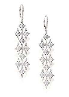 Adriana Orsini Delicate Impact Drop Earrings