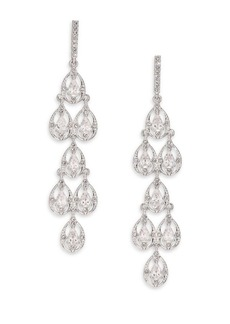Adriana Orsini Kaleidoscope Chandelier Earrings