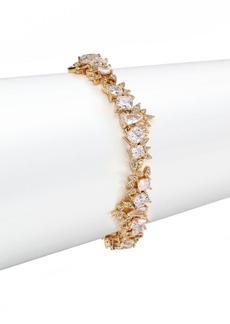 Adriana Orsini Kaleidoscope Line Bracelet