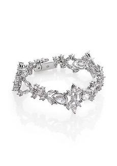 Adriana Orsini Lavish Line Bracelet