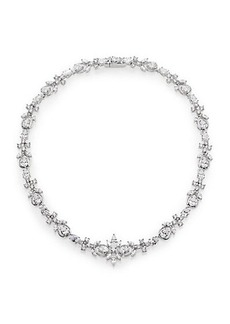 Adriana Orsini Lavish Strand Necklace