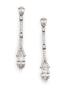 Adriana Orsini Marquis Drop Earrings