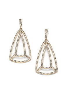 Adriana Orsini Roxy Drop Earrings