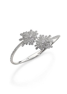 Adriana Orsini Starburst Wrap Bracelet