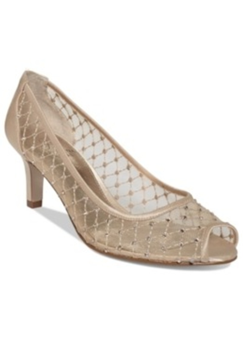 Free shipping BOTH ways on Adrianna Papell, Shoes, Women, from our vast selection of styles. Fast delivery, and 24/7/ real-person service with a smile. Click or call