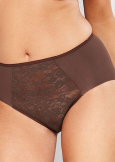 Wacoal Lace Finesse Brief 844201