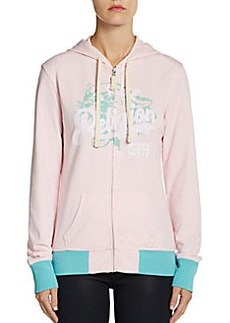 True Religion Panther Hoodie