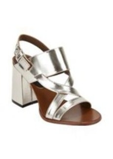Marni Crisscross-Strap Slingback Sandals
