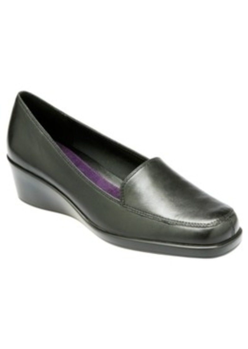 Aerosoles Aerosoles Final Exam Flats Women S Shoes Shoes