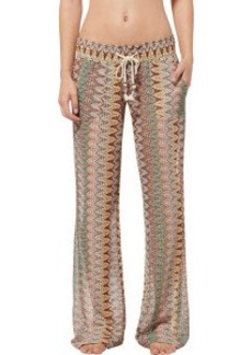 Roxy Ocean Side Jacq Pant - Women's