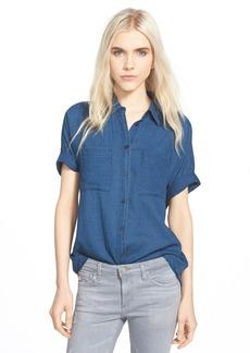 AG 'Abby' Short Sleeve Shirt
