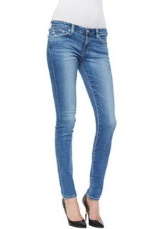 AG Adriano Goldschmied 18 Year Heartbreaker Super Skinny Denim Leggings