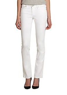 AG Adriano Goldschmied Ballad Bootcut Jeans