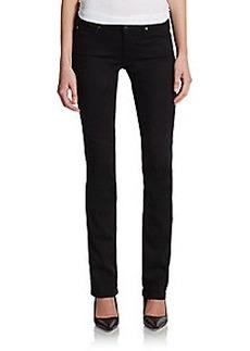 AG Adriano Goldschmied Ballad Cozy Twill Slim Bootcut jeans