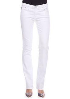 AG Adriano Goldschmied Ballad Slim Boot-Cut Jeans
