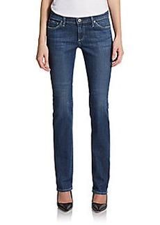 AG Adriano Goldschmied Ballad Slim Bootcut Jeans