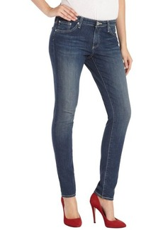AG Adriano Goldschmied charisma medium blue super skinny 'The Legging' jeans