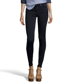 AG Adriano Goldschmied Endless 'Farrah' high-rise skinny jeans