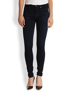 AG Contour 360 Farrah Skinny Jeans