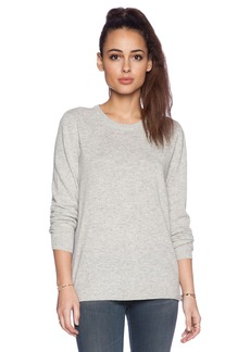 AG Adriano Goldschmied Horizon Slider Sweater