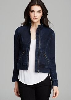 AG Adriano Goldschmied Jacket - Cori Denim