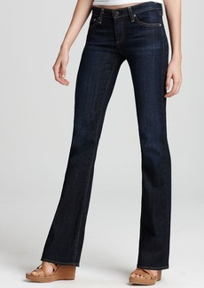 AG Adriano Goldschmied Jeans - Angel Bootcut Jeans in Free Wash