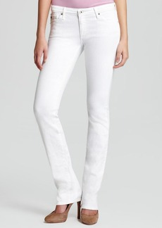 AG Adriano Goldschmied Jeans - Ballad Slim in White