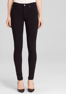AG Adriano Goldschmied Jeans - Contour 360 Farrah High Rise Skinny in Hideout