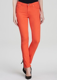 AG Adriano Goldschmied Jeans - Exclusive Prima Cigarette in Coral