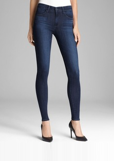 AG Adriano Goldschmied Jeans - Farrah High Rise Skinny in Brooks