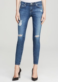 AG Adriano Goldschmied Jeans - Legging Ankle in 11 Years Swapmeet