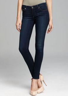AG Adriano Goldschmied Jeans - Legging in Stella