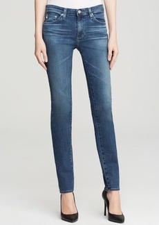 AG Adriano Goldschmied Jeans - Prima Skinny in 5 Year Rainfall