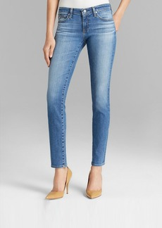 AG Adriano Goldschmied Jeans - Stilt Skinny in 14 Year Trailway
