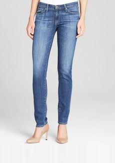 AG Adriano Goldschmied Jeans - Stilt Skinny in Junction
