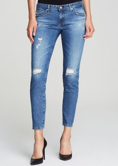 AG Adriano Goldschmied Jeans - Stilt Skinny in Riot