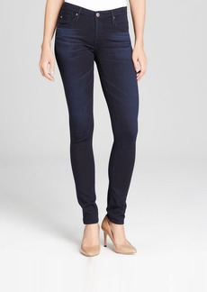 AG Adriano Goldschmied Jeans - The Legging in Rivers Edge