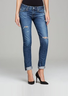 AG Adriano Goldschmied Jeans - The Nikki Skinny in 13 Years Wildwood