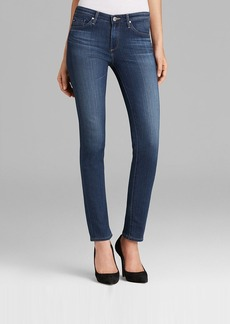 AG Adriano Goldschmied Jeans - The Prima Skinny in Wilde