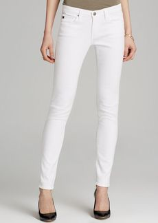 AG Adriano Goldschmied Jeans - The Stilt in White