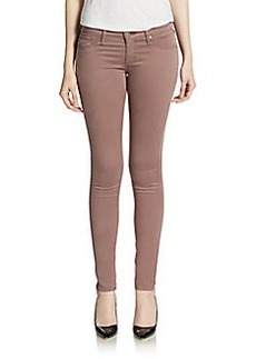 AG Adriano Goldschmied Leatherette Legging Jeans