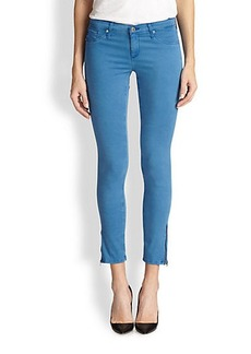 AG Adriano Goldschmied LSN Skinny Ankle Jeans
