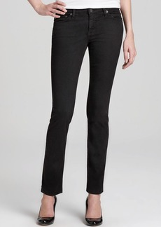 AG Adriano Goldschmied Pants - Luxe Sateen Cigarette