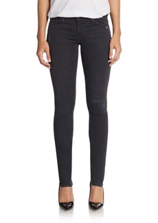 AG Adriano Goldschmied LVB Super Skinny Jeans