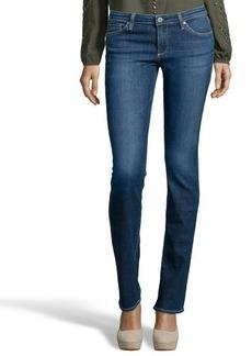 AG Adriano Goldschmied meolody wash stretch denim 'The Ballad' slim bootcut jeans