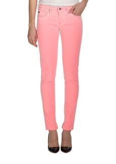 AG Adriano Goldschmied Neon Stilt Skinny Jeans