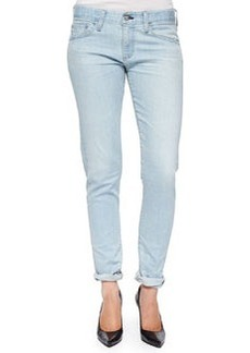 AG Adriano Goldschmied Nikki Relaxed Skinny Jeans, 22-Year Wash