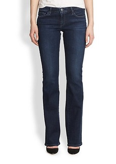 AG Adriano Goldschmied Olivia Bootcut Jeans